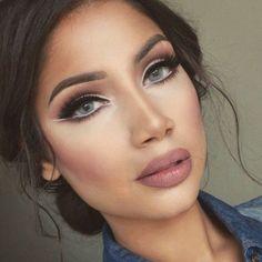 Highlight your best features  Beauty | #MichaelLouis - www.MichaelLouis.com