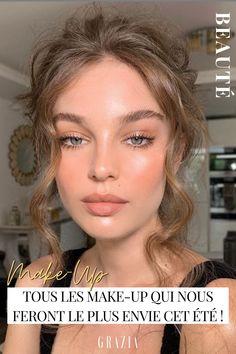 L'été approche et avec le soleil, les nouvelles tendances maquillage pointent également le bout de leur nez.