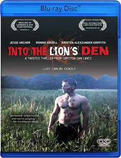 Into The Lion'S Den [Edizione: Stati Uniti] [Italia] [Blu-ray] Lion's Den, Speed Bump, New York Travel, Cool Things To Buy, Stuff To Buy, Movies And Tv Shows, Lions, Thriller, Lust