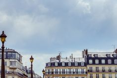 Parisian Rooftops by Jason Waltman - Photo 78954725 - 500px