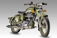 Royal Enfield Motorcycles launched in Philippines in Feb 2012