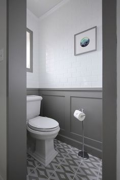 Small Downstairs Toilet, Small Toilet Room, Guest Toilet, Downstairs Bathroom, Bathroom Inspo, Bathroom Interior, Small Bathroom, Small Toilet Design, Best Bathroom Designs