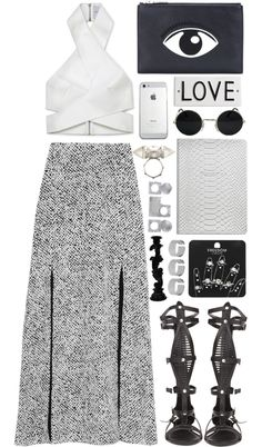 """""""Keep it Young"""" by mabelfs on Polyvore"""