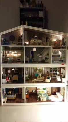 Amazing Lundby renovation!