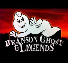 Branson Ghost & Legends Tours!