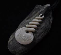 Símbolo de unión eterna celta Maori uno de los por JackieTump