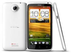 HTC One X #MWC2012
