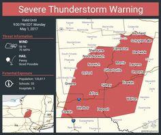 Severe Thunderstorm Warning including Oneonta NY, Norwich NY, Sidney NY until 9:00 PM EDTpic.twitter.com/ERxpVoZ7zy - https://blog.clairepeetz.com/severe-thunderstorm-warning-including-oneonta-ny-norwich-ny-sidney-ny-until-900-pm-edtpic-twitter-comerxpvoz7zy/