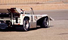 Historical Motorsports Photography