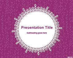 Scrap PowerPoint Template is a free PowerPoint template with circular shape and old fashionedstylefor PowerPoint presentations