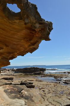 Bundeena - reef power
