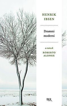 Drammi moderni (Radici BUR) di Henrik Ibsen…