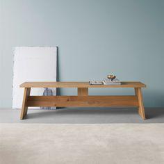 David Chipperfield furniture for e15