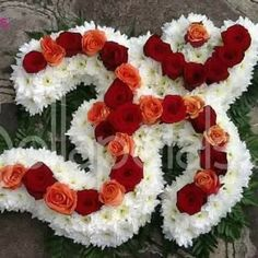 Swasric flower decor