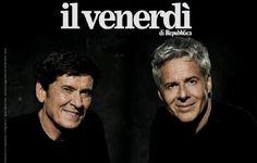 Articolo Venerdi Repubblica del 14\08\2015