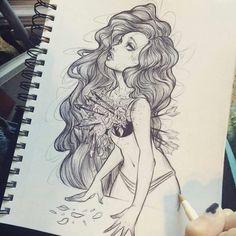 http://artofashleighizienicki.tumblr.com/