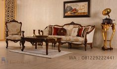 Defne classic sofa set real wood handmade original wood color with different fabric and size options Wooden Sofa Designs, Sofa Set Designs, Sofa Set Price, Sofa Bed Sale, Sofa Manufacturers, Traditional Sofa, Classic Living Room, Classic Sofa, Classic Furniture