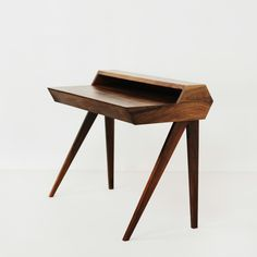Wood Furniture and Accessories from lampemm - Design Milk