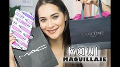 HAUL de Maquillaje | Carla Calvo  | PR Edition