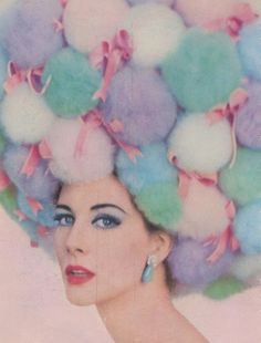 It's The Fashion To Wear Made To Order Face Powder by The Pie Shops, via Flickr