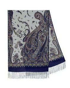 5f7bda3464f53 Bijoux De Femmes, Laine, Foulards De Soie, Style, Bleu, Emballage D'écharpe,  Rouleaux