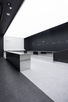 Coffee Shop Interior Design, Showroom Interior Design, Interior Architecture, Exhibition Booth Design, Exhibition Space, Shop Interiors, Office Interiors, Kitchen Showroom, Futuristic Interior