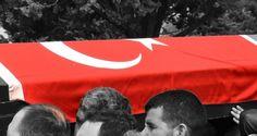 Erzurum-Ağrı sınırında çatışma: 1 uzman çavuş şehit