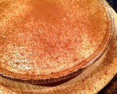 Dit is n treffer, ek bak dit al vir 37 jaar. Tart Recipes, Sweet Recipes, Baking Recipes, Dessert Recipes, Custard Recipes, Yogurt Recipes, Baking Desserts, Pizza Recipes, Yummy Recipes