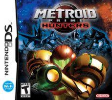 Emularoms: Metroid Prime: Hunters ( BR ) [ NDS ]