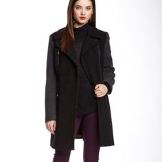 Nwt Andrew Marc coat NO TRADES Wool blend very warm no flaws please use offer button Andrew Marc Jackets & Coats