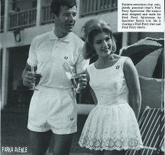 Fred Howard Vintage Shorts