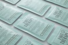 Kocostar Rebranding & Packaging Design by arithmetic creative - Vancouver