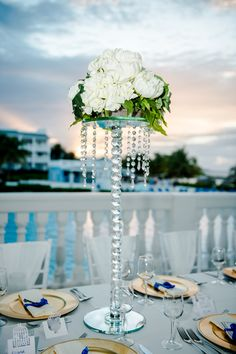 Get married in Jamaica, with it's natural hospitality, year round good weather and phosphorescent waters, absolute paradise!