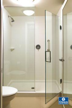 1000 Images About Custom Frameless Shower Enclosures On