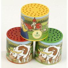 Moooooo!  OMG I loved these!!