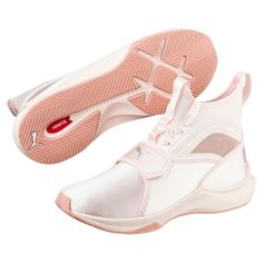 1ce4db25ddc Selena Gomez Is Pretty in Millennial Pink for Puma s Ballet-Inspired Spring  Campaign