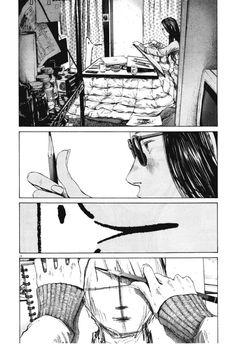 Чтение манги Спокойной ночи, Пунпун 8 - 88 - самые свежие переводы. Read manga online! - AdultManga.ru