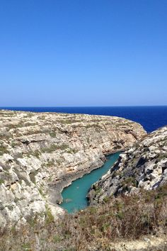 Gozo // Malte