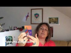 Weekly Reading April 25 - Palmy Healing