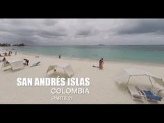 Video Aereo San Andrés desde el aire HD - Colombia (II) - http://www.nopasc.org/video-aereo-san-andres-desde-el-aire-hd-colombia-ii/