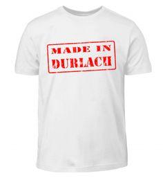 K made in Durlach
