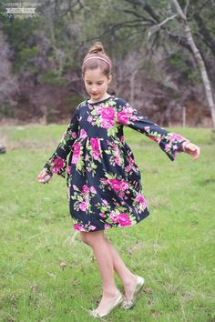 free-t-shirt-dress-pattern