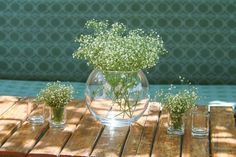 [ad] Glass Vase, Decor, Decoration, Decorating, Deco