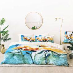 Costa Del Sol Bedding Set Laura Trevey (1)