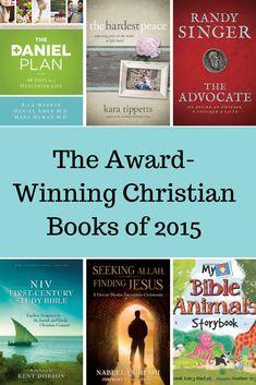 Christian Award Winners