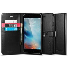 Spigen iPhone 6 Plus Wallet Case