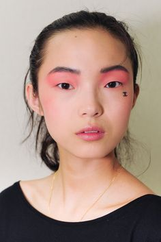 Chanel Resort 2013 - Beauty - Gallery - Style.com