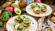 Who doesn't love baked potatoes? My Healthy Superfood Baked Potato recipe is filled with foods to keep your family healthy. When we typically eat a […]