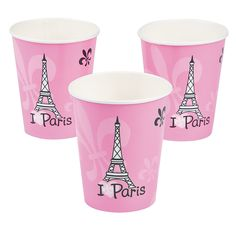 Perfectly+Paris+Cups+-+OrientalTrading.com