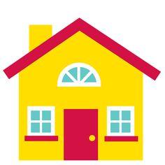 108 best house clip art images on pinterest clip art rh pinterest com house clipart images house clipart image